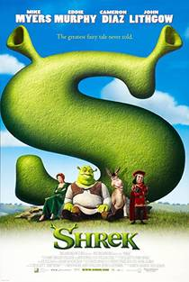 Picture of a movie: Shrek