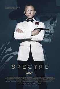 Picture of a movie: Spectre