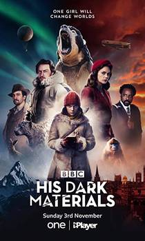 Picture of a TV show: His Dark Materials