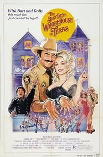 Picture of a movie: The Best Little Whorehouse In Texas