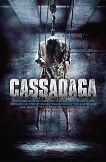 Picture of a movie: Cassadaga