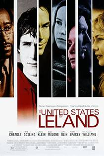 Picture of a movie: The United States Of Leland