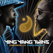 Picture of a band or musician: Ying Yang Twins
