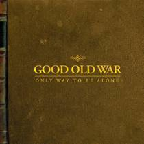 Picture of a band or musician: Good Old War