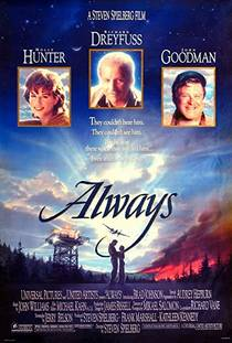 Picture of a movie: Always