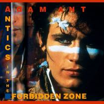 Picture of a band or musician: Adam Ant