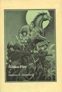 Picture of a book: Gilden-Fire