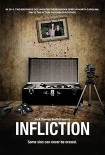Picture of a movie: Infliction