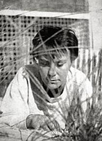 Picture of an author: Harper Lee