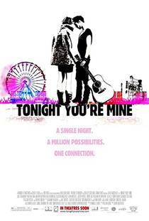 Picture of a movie: Tonight You're Mine