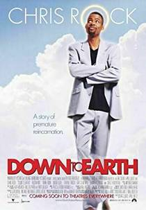 Picture of a movie: Down To Earth