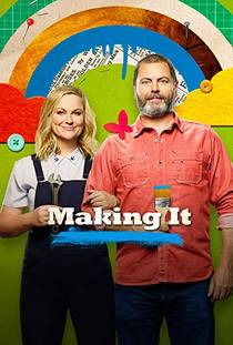 Picture of a TV show: Making It
