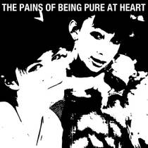 Picture of a band or musician: The Pains Of Being Pure At Heart