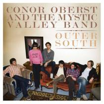 Picture of a band or musician: Conor Oberst And The Mystic Valley Band