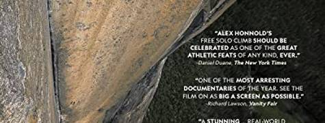 Image of Free Solo