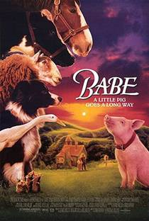 Picture of a movie: Babe