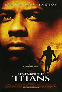 Picture of a movie: Remember The Titans