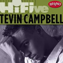 Picture of a band or musician: Tevin Campbell
