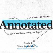 Picture of a podcast: Annotated