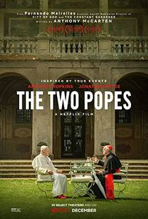 Picture of a movie: Two Popes