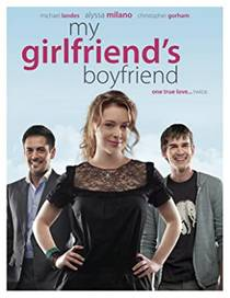 Picture of a movie: My Girlfriend's Boyfriend