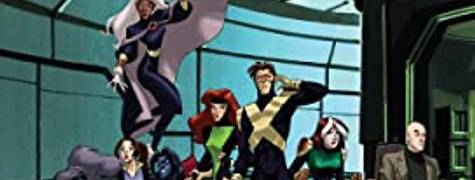 Image of X-Men: Evolution