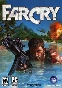 Picture of a game: Far Cry