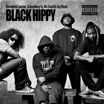Picture of a band or musician: Black Hippy