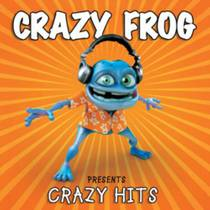 Picture of a band or musician: Crazy Frog