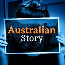Picture of a TV show: Australian Story