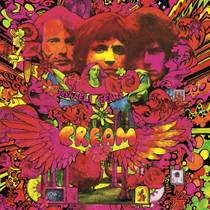 Picture of a band or musician: Cream