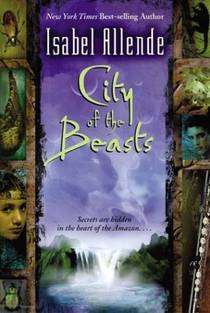 Picture of a book: City Of The Beasts