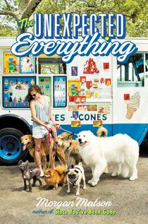 Picture of a book: The Unexpected Everything