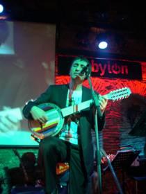 Picture of a band or musician: Cem Yıldız