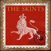 Picture of a band or musician: The Skints