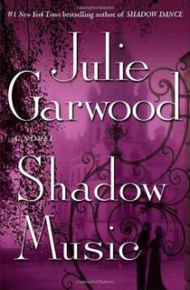 Picture of a book: Shadow Music