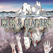 Picture of a band or musician: Isles & Glaciers