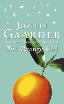Picture of a book: The Orange Girl