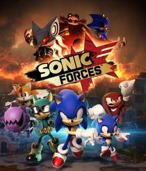 Picture of a game: Sonic Forces