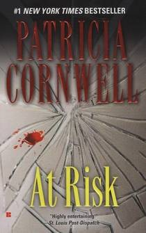 Picture of a book: At Risk