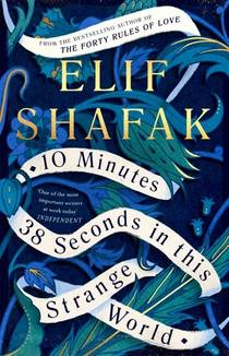 Picture of a book: 10 Minutes 38 Seconds In This Strange World