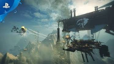 Picture of a game: Guns Of Icarus Online