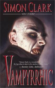 Picture of a book: Vampyrrhic