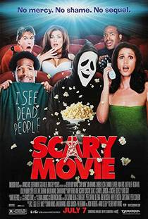 Picture of a movie: Scary Movie