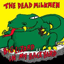 Picture of a band or musician: The Dead Milkmen