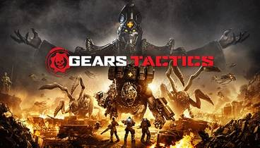 Picture of a game: Gears Tactics