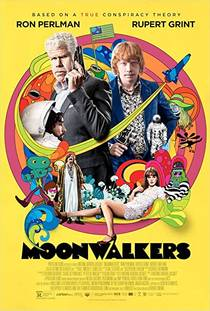 Picture of a movie: Moonwalkers