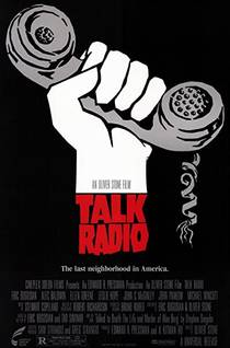 Picture of a movie: Talk Radio