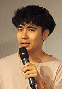 Picture of an author: Ocean Vuong
