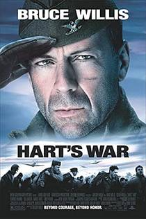 Picture of a movie: Hart's War